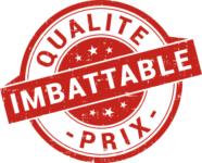 Logo qualité prix imbattable flocage et marquage textile