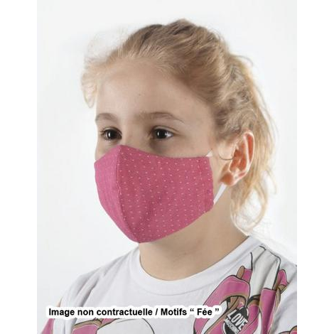 Masque enfant DV1122
